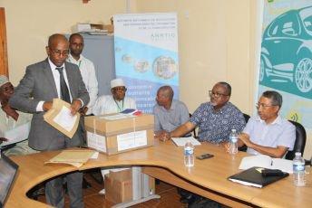 Seconde licence des Télécommunications : Telma verse les 7,10 milliards convenus