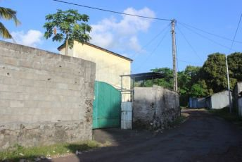 Affaire du logement du général Salimou : «Il n'y a pas eu de confiscation, l'état a repris son logement»