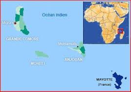 Six questions pour comprendre la présidentielle aux Comores