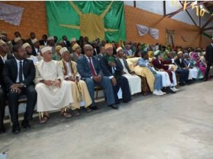 Dr Salami promet de sortir Ndzuani de l'obscurité