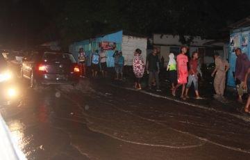 Inondations à Moroni : «L'année prochaine, ce sera encore pire»
