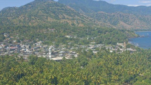 Trafic suspendu pour Air Austral entre les Comores et les départements français