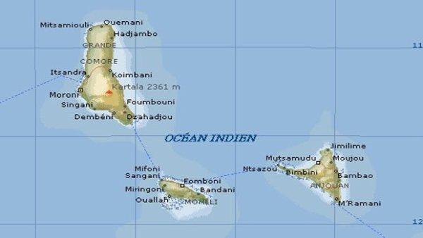 Comores : le déficit commercial s'élève à 74,5 milliards de francs comoriens