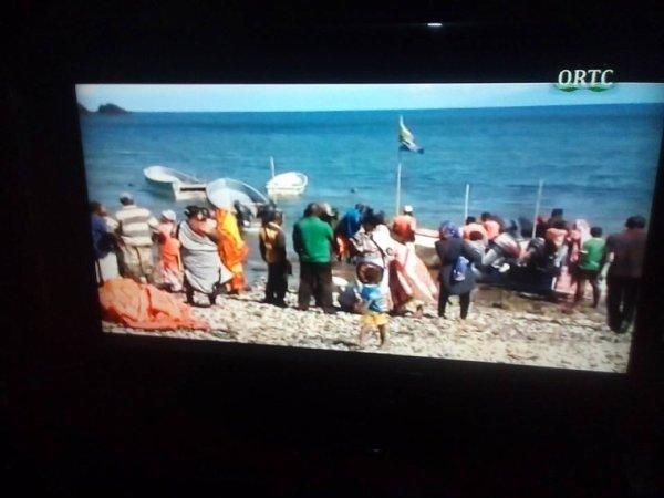 Un bateau de type Kwassa Kwassa qui transportait 16 personnes a fait naufrage