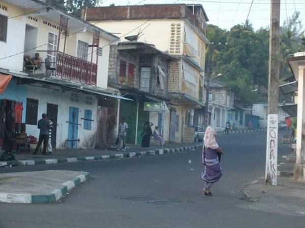 Grève dans le transport en commun à Ndzuani : Le syndicat peine à mobiliser ses hommes