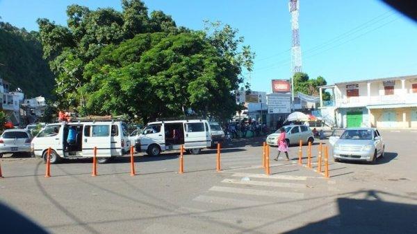 Journée île morte à Ndzuani : L'appel de l'Ista n'a pas été tout à fait suivi