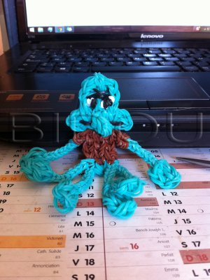 carlo tentacule