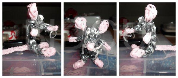 Remy de Ratatouille / Rat