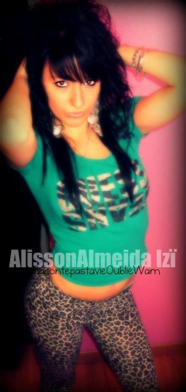 *     alison