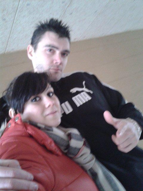 ludmila et moi
