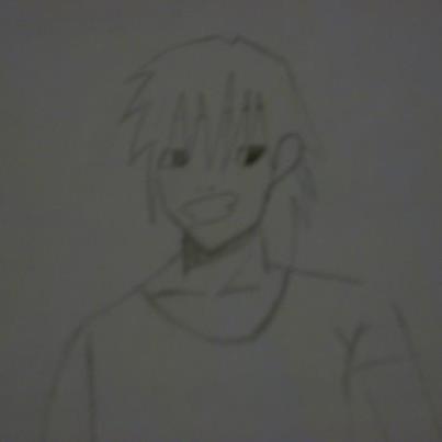 mon dessin de manga