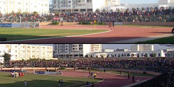 Grand Parcage en déplacement à Agadir