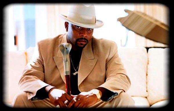 Nate Dogg sans est allé ..
