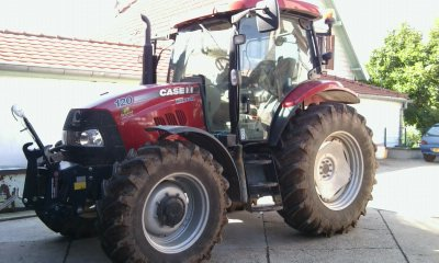 maxxum 120 multicontroller en demo
