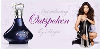 FERGIE ( Outspoken)