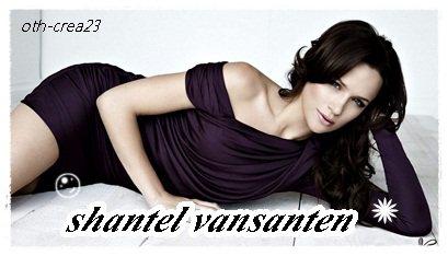 Shantel Vansanten Newletter