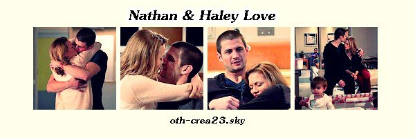 Nathan & Haley  Newletter
