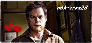 Dexter Morgan   Newletter