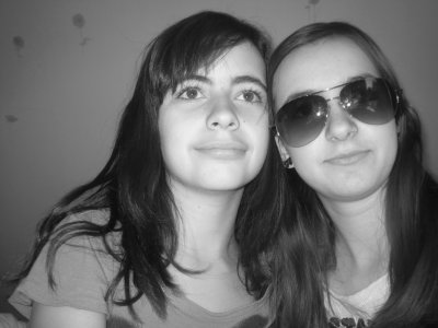 Nina et Dorine <3