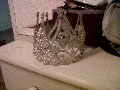 couronne de mariage