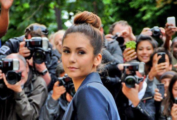 The Vampire Diaries saison 6 : Nina Dobrev veut quitter la télévision pour se consacrer au cinéma !