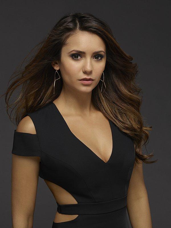 Nina Dobrev : The Vampire Diaries annule la saison 7 à cause de son départ ?