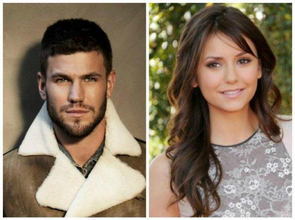 Nina Dobrev : Austin Stowell, elle le présente comme son petit ami !