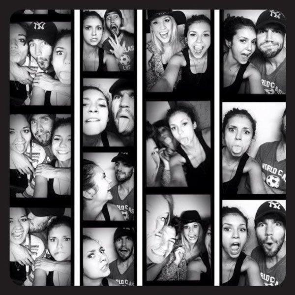 Nina Dobrev aurait embrassé Austin Stowell lors d'une soirée !
