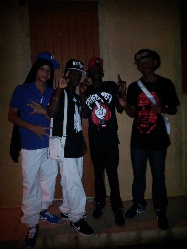 yana crew