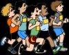 Le marathon des spécialistes