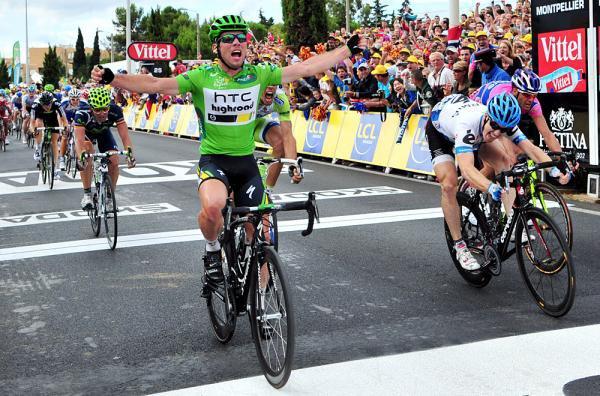 Tour de France 2011 : Etape 15