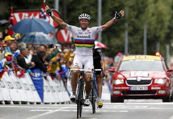 Tour de France 2011 : Etape 16