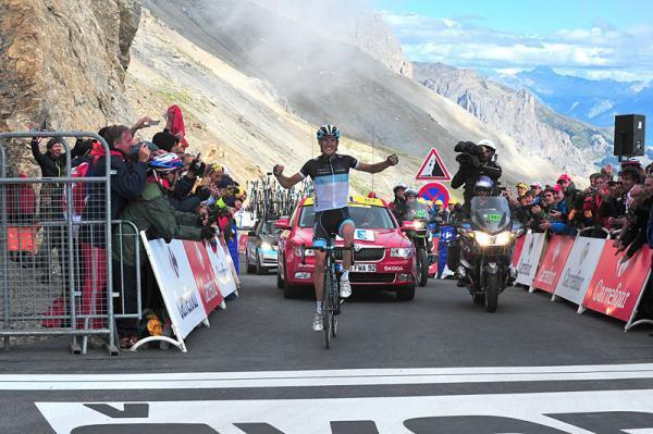 Tour de France 2011 : Etape 18