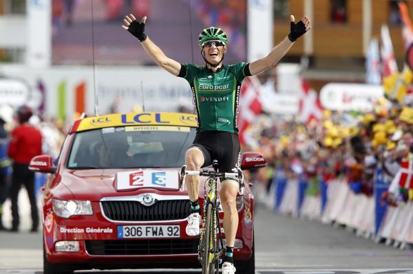 Tour de France 2011 : Etape 19