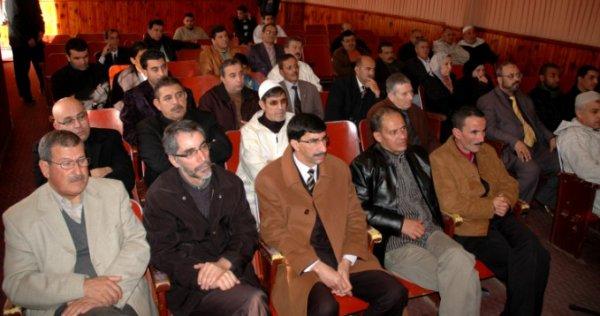 Une conférence sur la 7ème édition du Festival National de la Chanson Chaâbi