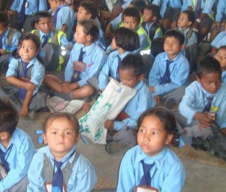 Conférence et projection sur le Népal