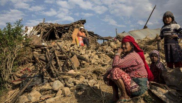 ACTION URGENCE NEPAL SUITE AU SEISME DU 25/04/2015