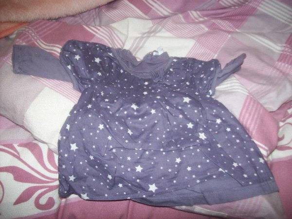 sa robe