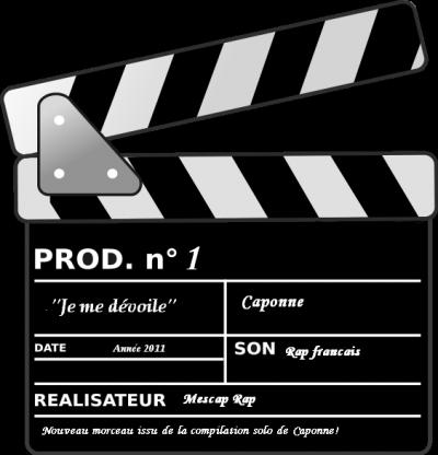 """""""Je me dévoile"""" (Caponne) 2011  (2011)"""