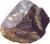 Cristaux de roches
