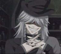 Black Butler ou Kuroshitsuji