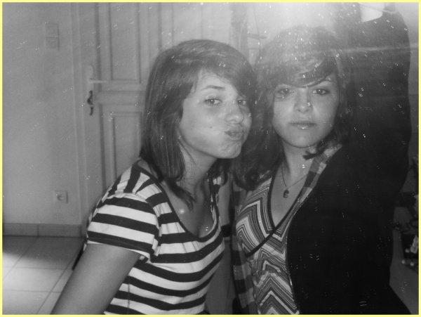 Auurore && Maarion  03/09/08