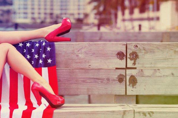 Un jour j'irrais aux USA ...(Big dream ever)