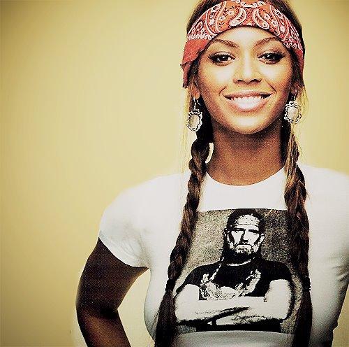« Être fan, ça ne s'explique pas, ça se vit » Beyonce <3