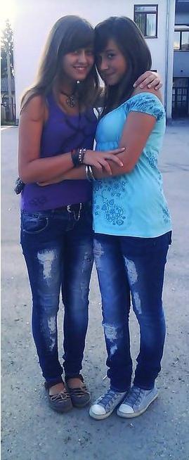 sara et  moi