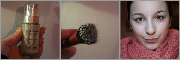Tutoriel maquillage #1