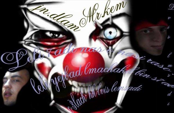 FreeStyles - Jndlam Mr Kem / 7awlo T3almo (2011)
