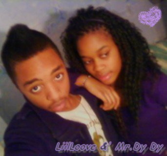 [liL-Love  et Mr Dy Dy