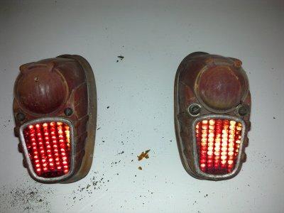 éclairage ( 2 )