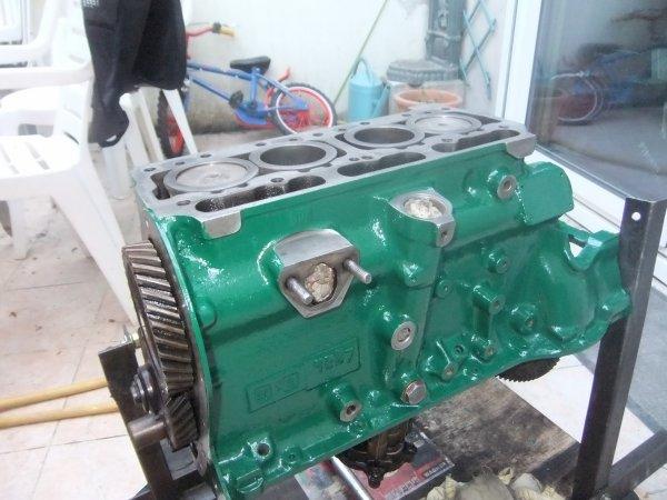 moteur 2